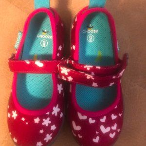 Chooze girls Shoes
